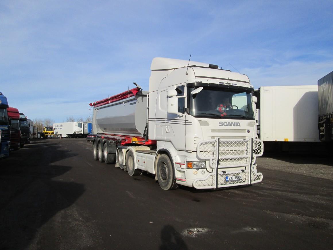 Scania + haagis (2)